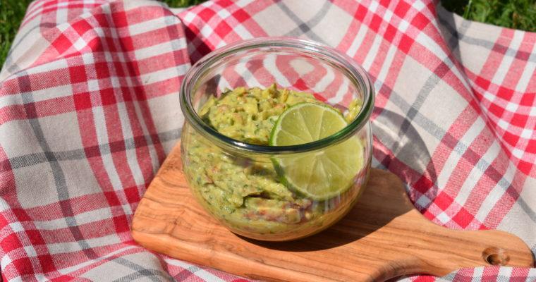 mexikanische Guacamole – Thermomix Rezept
