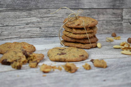 Cookies – Thermomixrezept