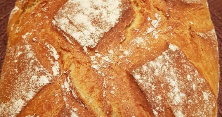 Brot – Thermomixrezept