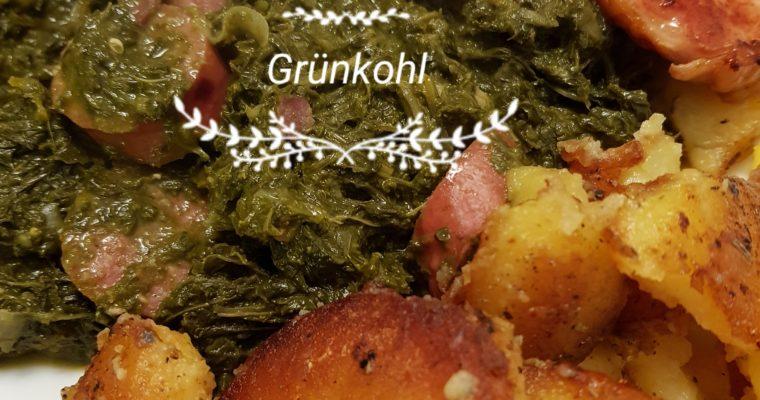 Grünkohl – Thermomixrezept