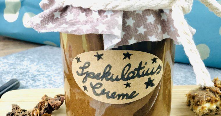 Spekulatius Creme Brotaufstrich Thermomix Rezept
